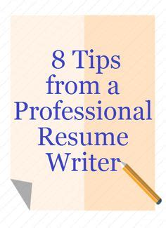 Resume no job experience sample